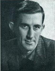 Picture of John McKellar, 1965-66