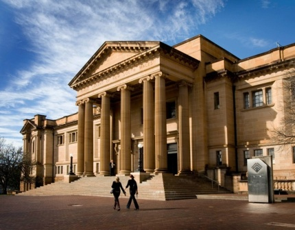 Mitchell Library (State Library of NSW)
